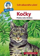 Benny Blu Kočky