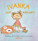 Ivanka lepí náplasti
