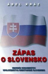 Zápas o Slovensko