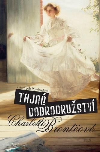 Tajná dobrodružství Charlotte Brontëové