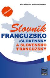 Francúzsko-slovenský, slovensko-francúzsky slovník