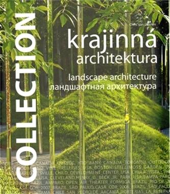 Krajinná architektura - Collection
