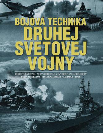 Bojová technika druhej svetovej vojny