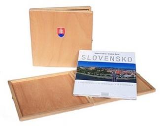 Slovensko v panorámach