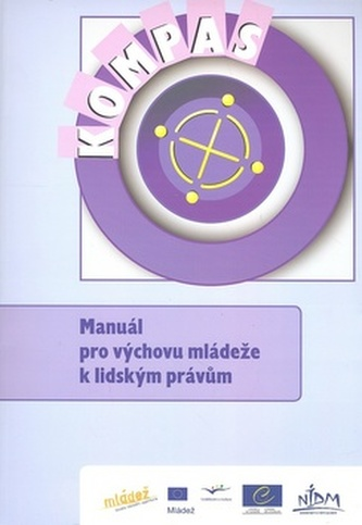 Kompas Manuál pro výchovu mládeže k lidským právům