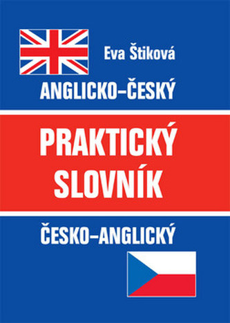 Praktický slovník anglicko-český, česko-anglický