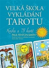 Velká škola vykládání Tarotu