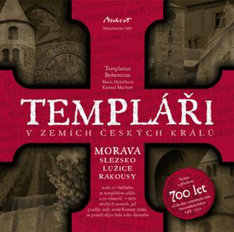 Templáři v zemích českých králů Morava