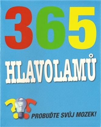 365 Hlavolamů