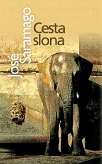 Cesta slona