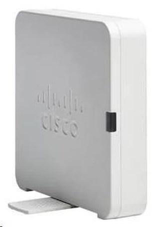 Cisco WAP125, bezdrátový access point - 802.11 a/b/g/n/ac, dual band, PoE, indoor
