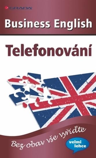 Business English Telefonování