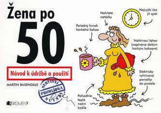 Žena po 50