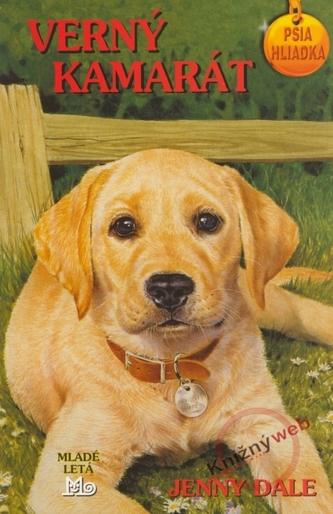 Verný kamarát - Psia hliadka
