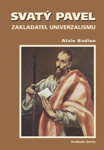 Svatý Pavel zakladatel univerzalismu