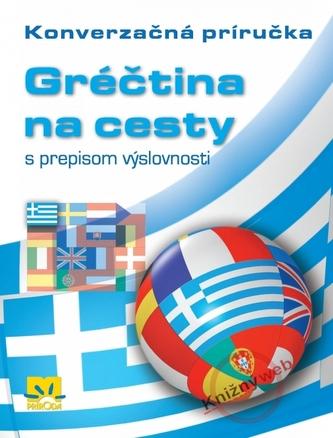 Gréčtina na cesty
