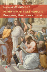 Příběhy starší řecké filozofie