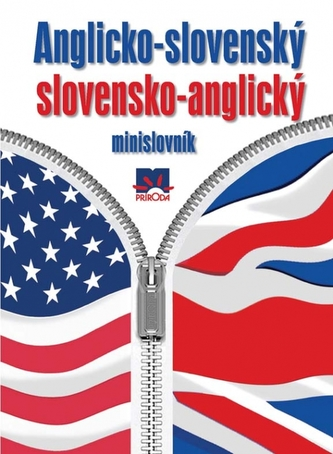 Anglicko-slovenský slovensko-anglický minislovník