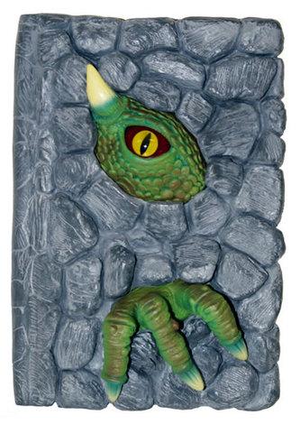 Tajný deník střežený drakem