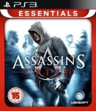 PS3 Assassins Creed 1 Essentials
