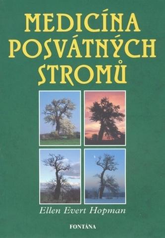 Medicína posvátných stromů