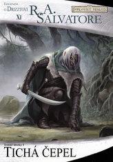 Temný Elf Drizzt 11 - Tichá čepel