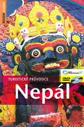 Nepál + DVD