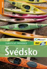 Švédsko + DVD