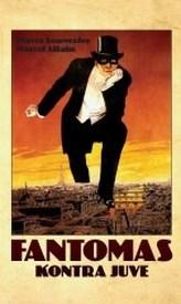 Fantomas kontra Juve
