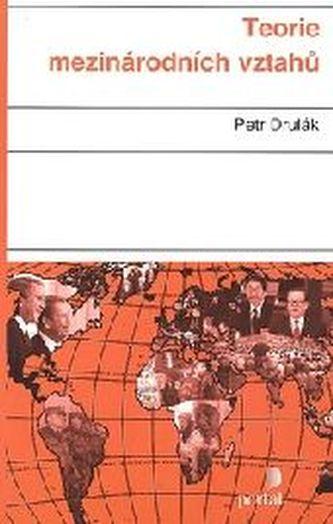 Teorie mezinárodních vztahů