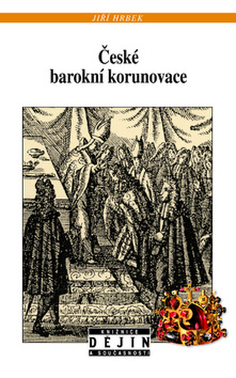 České barokní korunovace