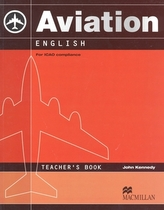Aviation English Teacher's Book