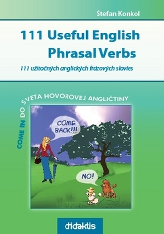111 Useful English Phrasal Verbs