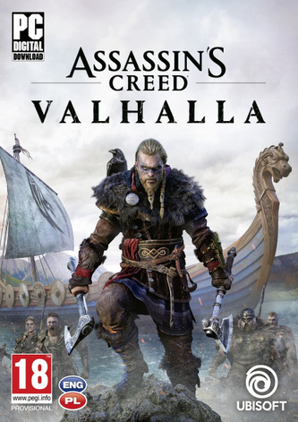 PC Assassin\'s Creed Valhalla