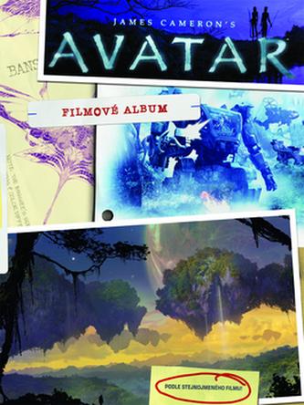 Avatar Filmové album