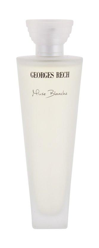 Georges Rech Muse Parfémovaná voda Blanche 100 ml pro ženy