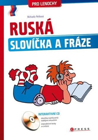 Ruská slovíčka a fráze