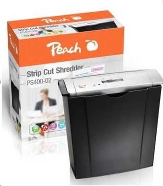 Peach Strip Cut Shredder, 6S, PS400-02 / skartovač