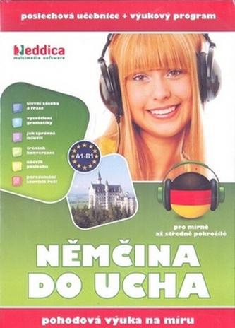 Nová Němčina do ucha - neuveden