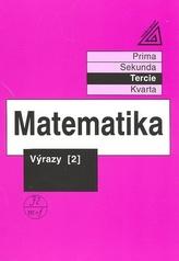 Matematika Výrazy 2