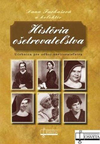 História ošetrovateľstva