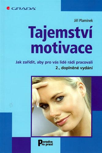 Tajemství motivace