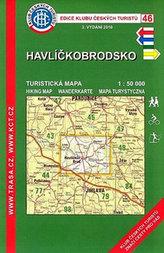 KČT 46 Havlíčkobrodsko