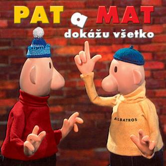 Pat a Mat dokážu všetko