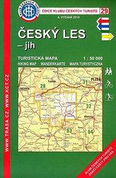 KČT 29 Český les-jih