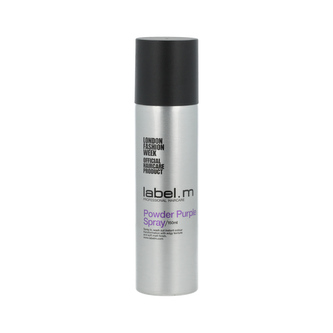 Label.m Powder Spray Purple 150 ml