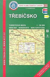 KČT 80 Třebíčsko