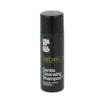 Label.m Gentle Cleansing Shampoo 60 ml