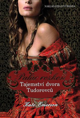 Tajemství dvora Tudorovců