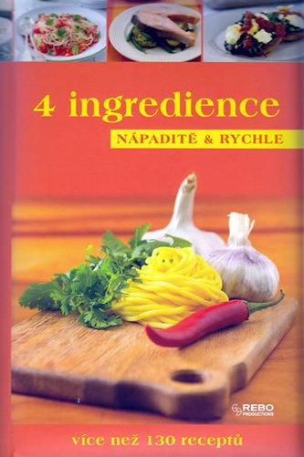 4 ingredience